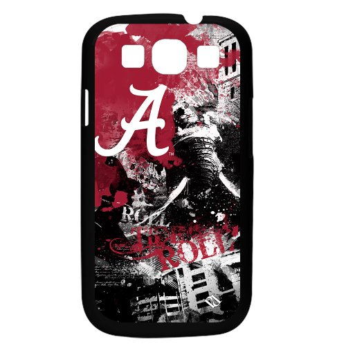 - Guard Dog NCAA Alabama Crimson Tide Paulson Designs Spirit Case for Samsung Galaxy S3, Black, Medium