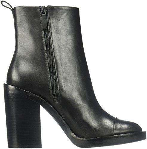 Lance KYLIE Boot Black Women's KENDALL qHYPY