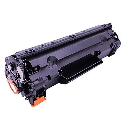 Cartucho de tóner negro compatible con HP CE285A Cartucho de tóner ...