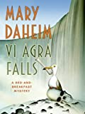 Vi Agra Falls, Mary Daheim, 0061562718