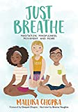 Product review for Just Breathe: Meditation, Mindfulness, Movement, and More