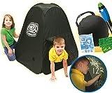 Bizak Glowcrazy Dome  sc 1 st  Amazon UK & Glow Crazy Doodle Dome Tent Toy: Amazon.co.uk: Toys u0026 Games