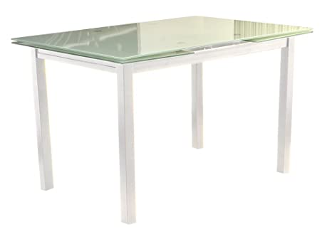 Table Repas Swithome Moréa Blanche Amazonfr Cuisine Maison