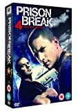 Buy Prison Break - Season 4 (+ Final Break) [DVD] (Region 2)