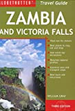 Zambia and Victoria Falls Travel Pack (Globetrotter Travel Packs)