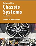 Automotive Chassis Systems (7th Edition)