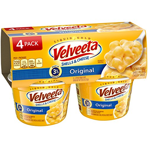 Velveeta Shells & Cheese (9.56 oz Box)