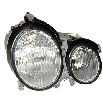 Oe replacement mercedes benz e320 e430 e55 for Mercedes benz headlight replacement