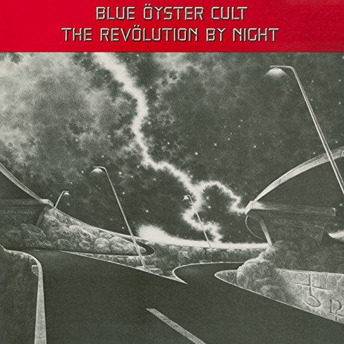 blue oyster cult albums - 8