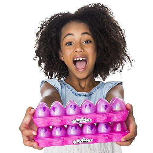 51QERFIq4%2BL CollEGGtibles 12-Pack Egg Carton Season 1