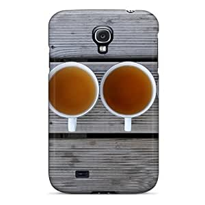 Perfect Variety Of Tea Case Cover Skin For Galaxy S4 Phone Case