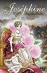 Joséphine Impératrice, tome 4 par Igarashi