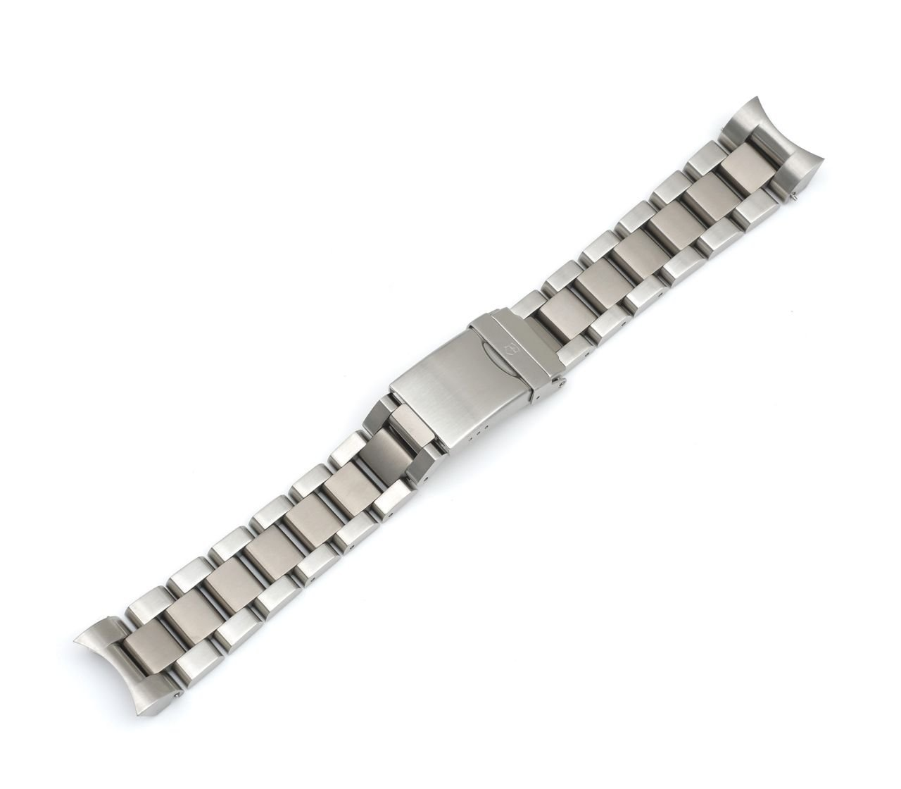 Swiss Army Stainless Steel andTitanium Bracelet GF Chrono by Swiss Army