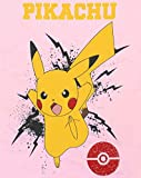 Pokemon Childrens/Girls Official Pikachu Bolt