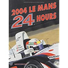 fan products of 24 Hours of Le Mans 2004 (Endurance is Le Mans)