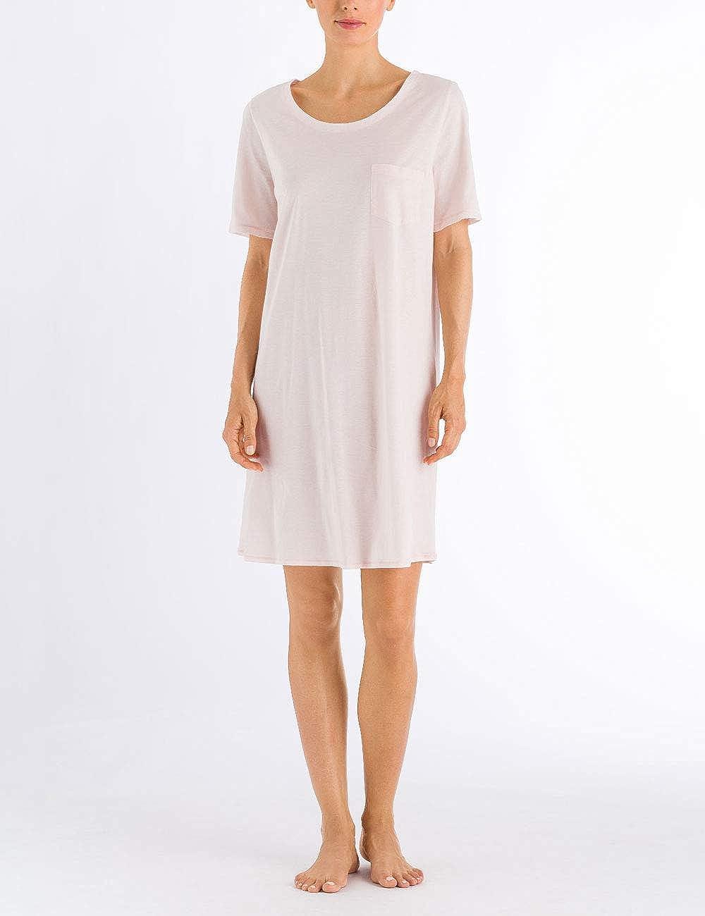 HANRO Women's Cotton Short...