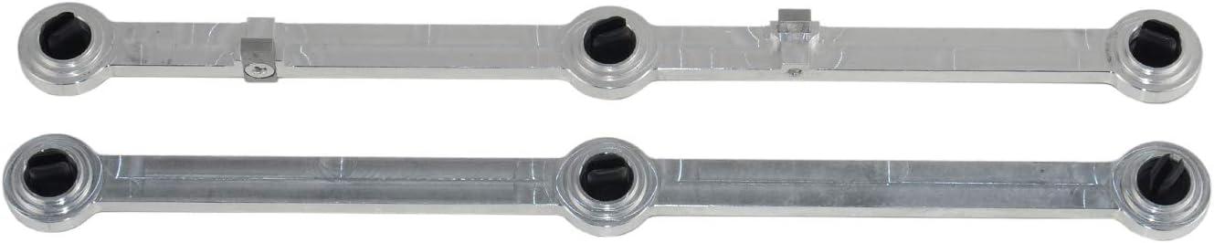 Scsn Ansaugkrümmer Verbindungsstangen 3 0 V6 Om642 A6420903237 A6420905037 Auto