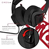 OMEN by HP Mindframe PC Gaming Headset with World's
