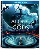 Along With the Gods: Two Worlds [Blu-ray + DVD]