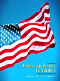 img - for Crime and Justice in America: A Human Perspective (6th Edition) book / textbook / text book