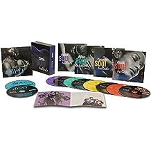 Classic Soul Ballads [CD]