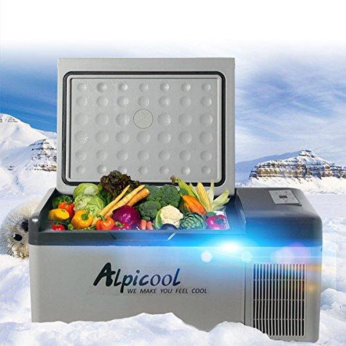 Global Brands Online Nevera Congelador cámping Coche Canotaje ...