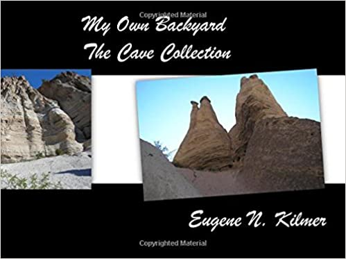 Book My Own Backyard: The Cave Collection