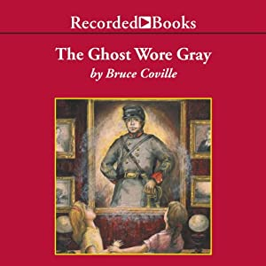 The Ghost Wore Gray Audiobook