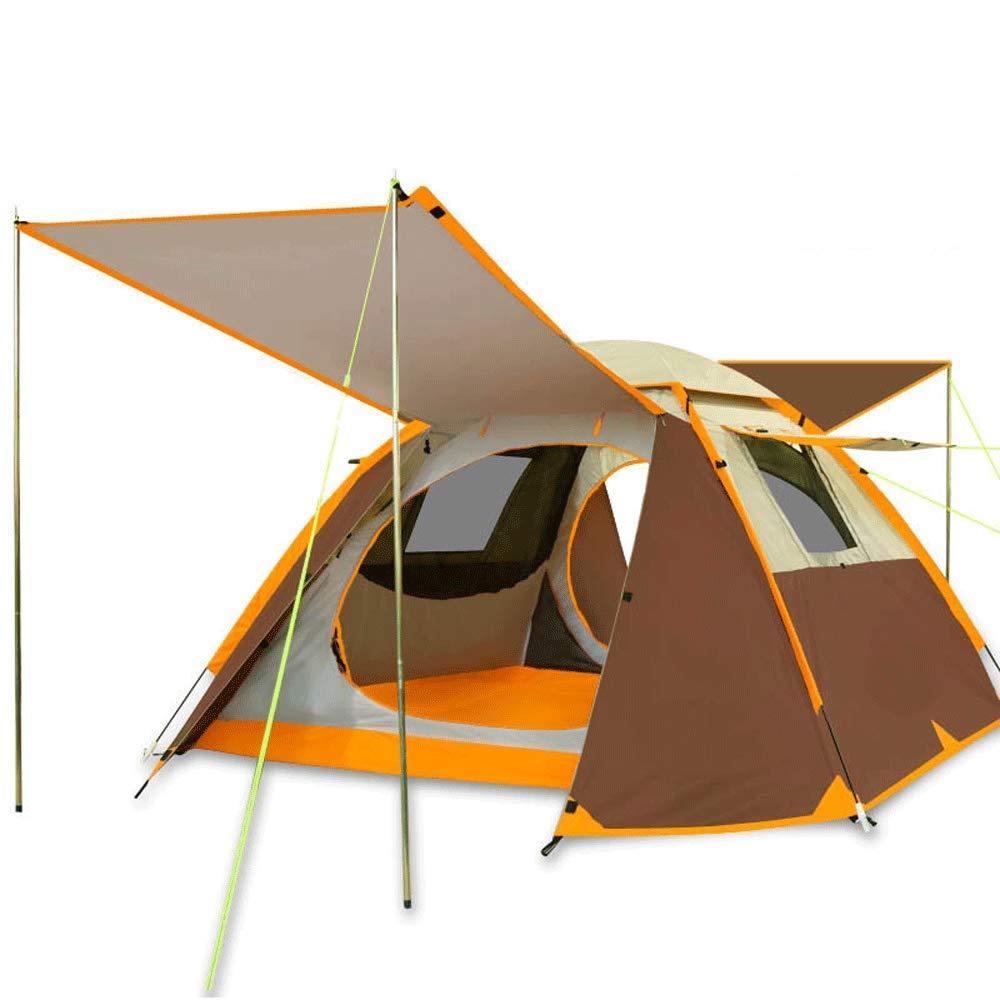 Novopus Zelt  automatische regenfeste Zelt Camping - Double