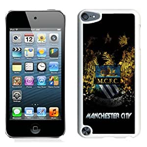 Beautiful And Unique Designed Case For iPod Touch 5 With Manchester City 7 (2) Phone Case