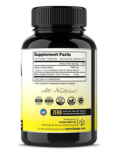 Organic-Maca-Root-Powder-Capsules-1000mg-Peru-Grown-Energy-Fertility-Sex-Health-Supplement-for-Men-Women-Vegan-Pills-Gelatinized-Black-Pepper-Extract-for-Superior-Results