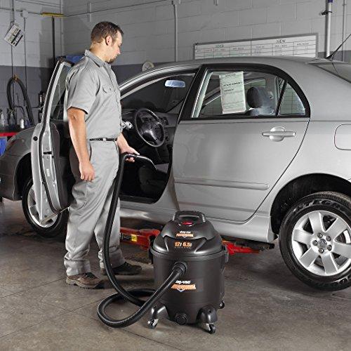 Shop-Vac 9621210 Professional Commercial Duty Vacuum - 12 Gallon Capacity by Shop-Vac (Image #5)