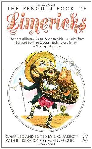 The Penguin Book of Limericks