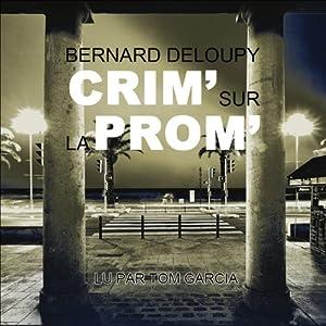 Crim' sur la prom | Livre audio