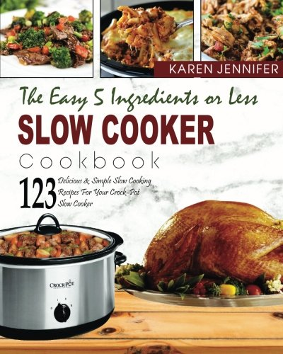 slow cooking books - 8