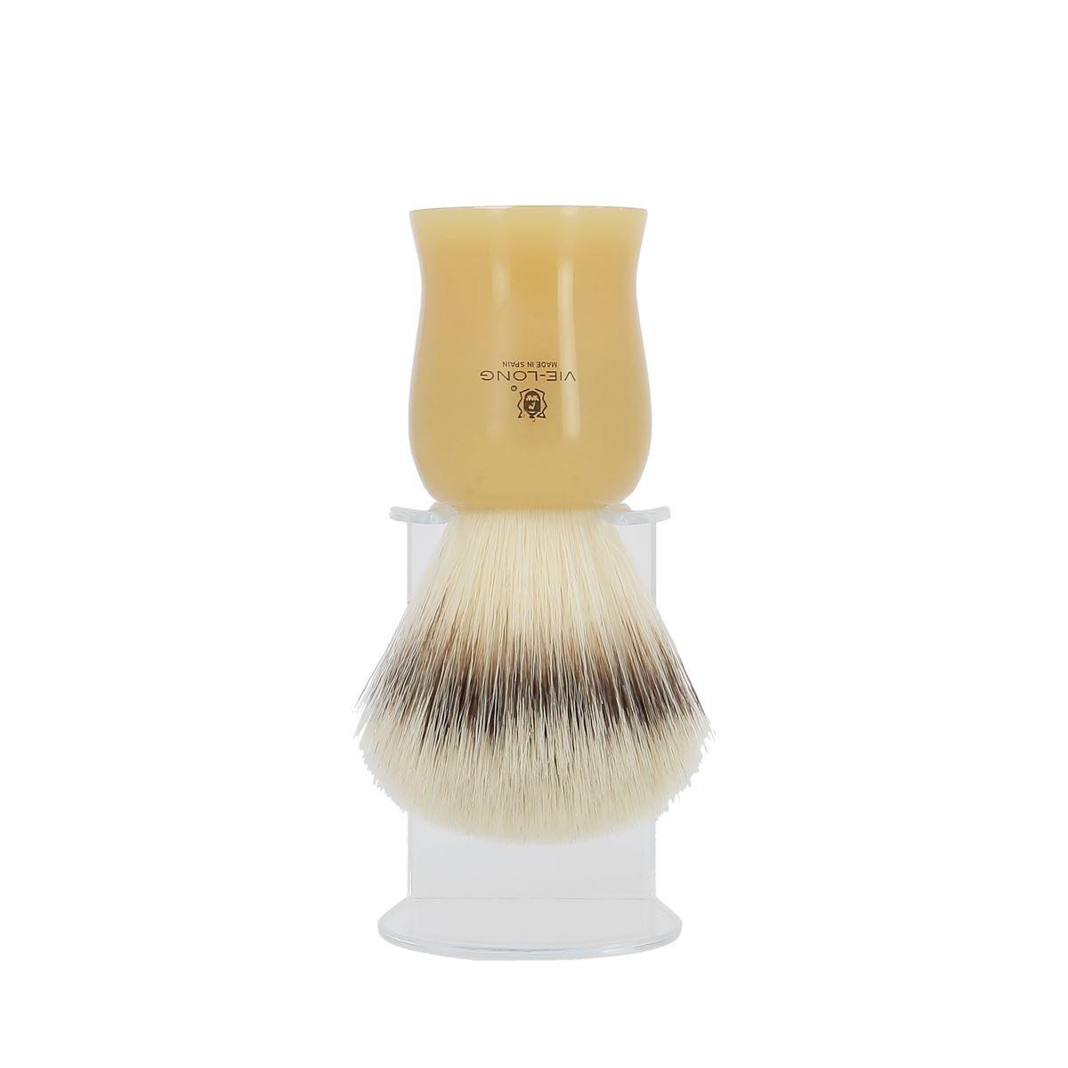 Brocha de Afeitar Vie-Long 15321 Sintético Extra Suave