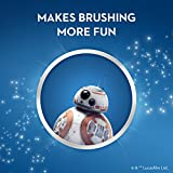 Oral-B Kids Battery Powered Electric Toothbrush Featuring Disney STAR WARS with Extra Soft Bristles, for Children and Toddlers age 3+ Variant Image