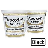 Apoxie Sculpt Best Deals - Apoxie Sculpt 4 Lb. Epoxy Clay - Black