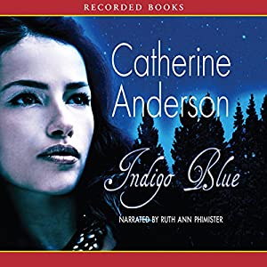 Indigo Blue Audiobook