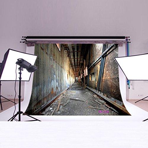 Fotostudio Hintergrund aus Vinyl, Dünn Retro CP Foto Requisite Photo M134 , 210x150cm