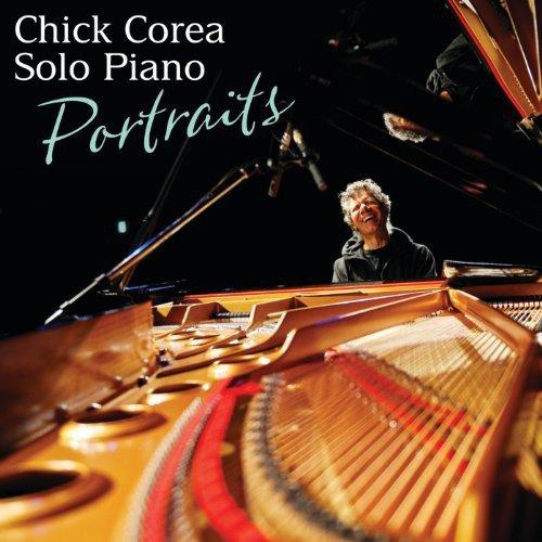 Solo Piano: Portraits (Portrait Solo)