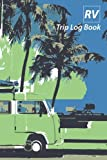 Search : Trip Log Book RV: for keeping track of your vacation. This RV log has space for trip details, mileage, fuel costs, travel notes and more.Makes a great ... what a tiny  place you occupy in the world)