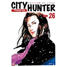 CITY HUNTER T26