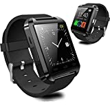 Smart Wrist Watch Phone Mate Bluetooth U8 For iPhone IOS Android HTC...