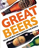 Great Beers, Tim Hampson, 0756657989