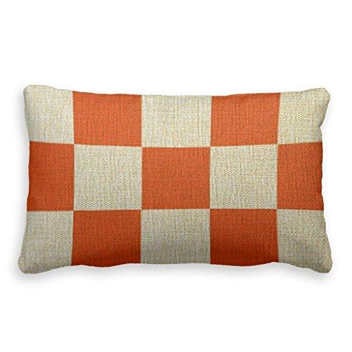 Queenie. Tennessee Throw Linen Pillowcase Volunteers Throw Linen Pillowcases ()