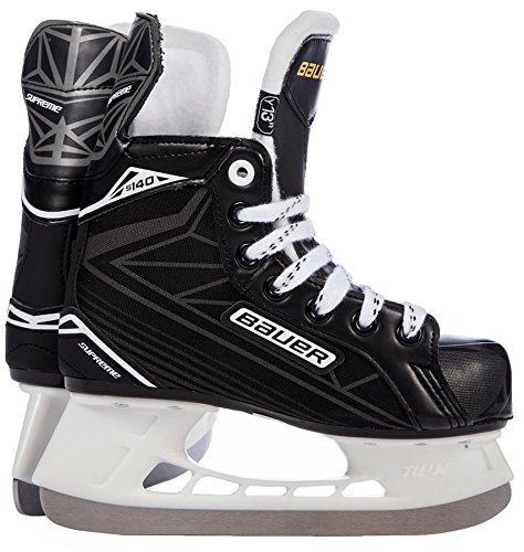 Bauer Supreme S140 Ice Hockey Skates - Youth - 10.0 R