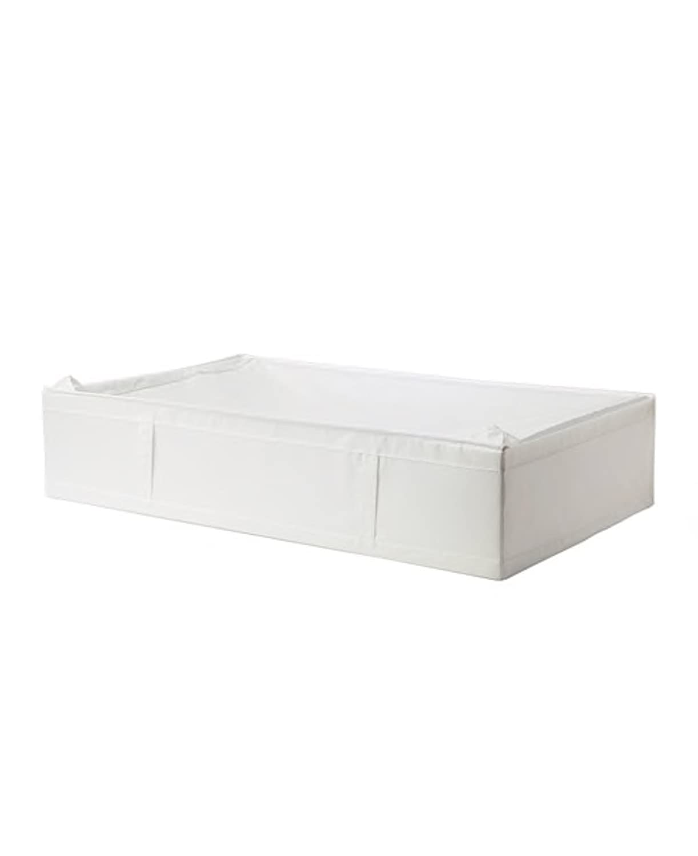 Amazon.com: Ikea Skubb - Caja de almacenamiento con ...