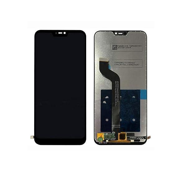 Amazon com: Xiaomi Mi A2 Lite (Redmi 6 Pro) for LCD
