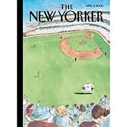 The New Yorker (April 3, 2006)